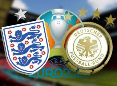 anglie-vs-německo
